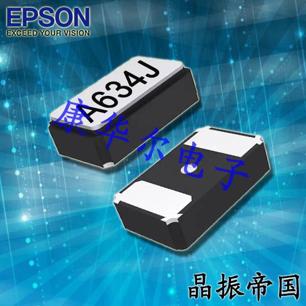 EPSON晶振,32.768K晶振,FC-12M晶振,X1A000061000200晶振