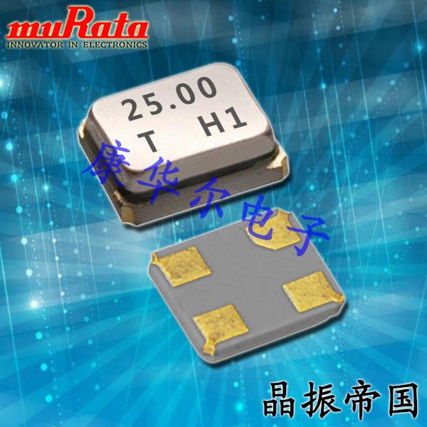 村田晶振,贴片晶振,MCR1210晶振,XRCED37M400FXQ52R0晶振