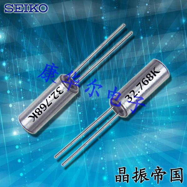 精工晶体,32.768K晶振,VT-200-F晶振,VT-200-FL晶振