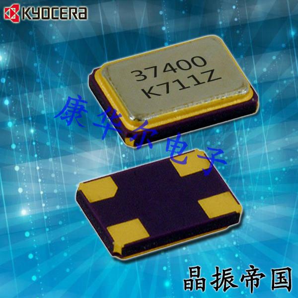 KYOCERA晶振,无源晶振,CX2016DB晶振,CX2016DB16000D0FLJCC晶振