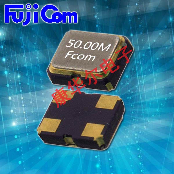 富士晶振,有源晶振,FCO-200晶振