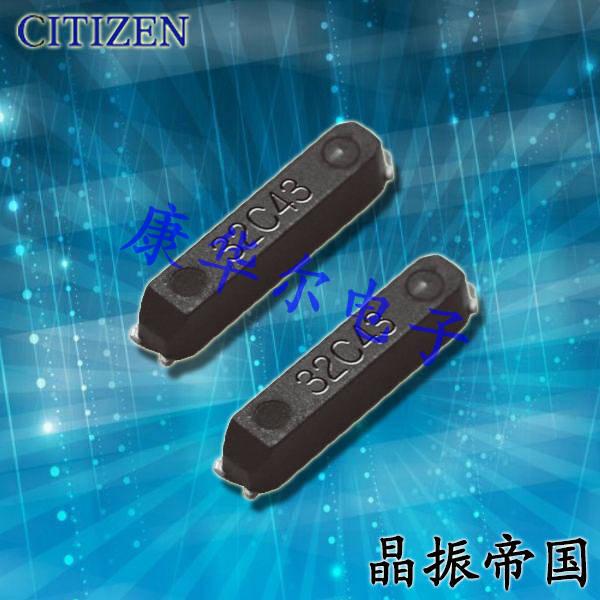 CITIZEN晶振,32.768K晶振,CM130晶振,CM13032768DZFT晶振