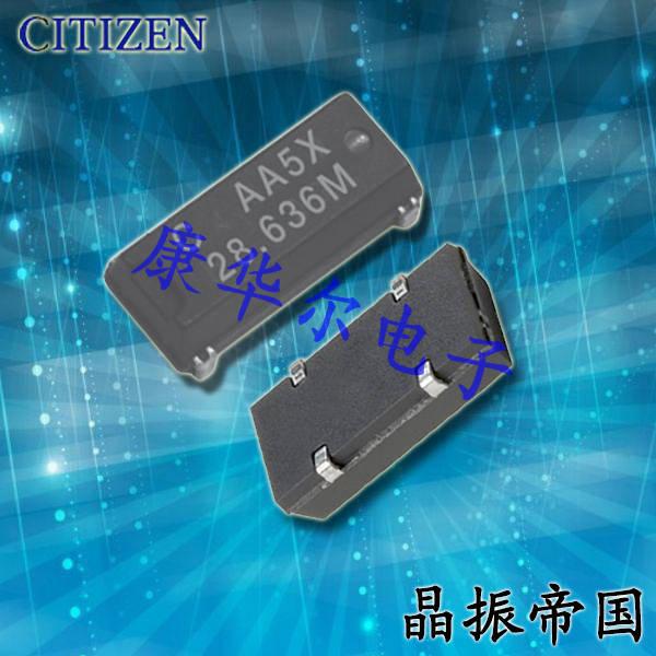 CITIZEN晶振,32.768K晶振,CM200C晶振,CM200C32768AZFT晶振