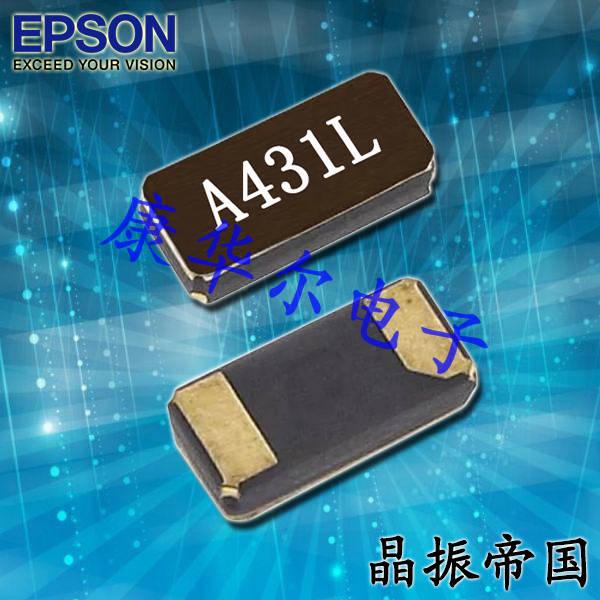 EPSON晶振,贴片晶振,FC1610AN晶振,无源晶振