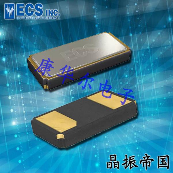 ECScrysta晶振,32.768K晶振,贴片晶振,CDX-0746晶振