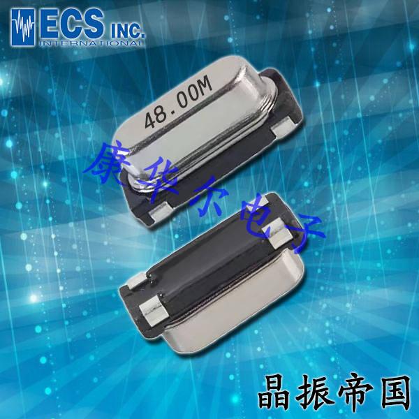 ECScrysta晶振,贴片晶振,CSM-4AX晶振,进口晶振