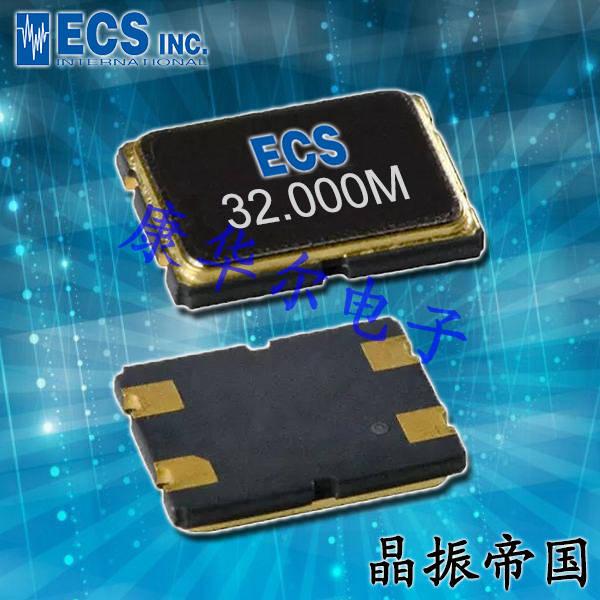 ECScrysta晶振,贴片晶振,CSM-8M晶振,石英进口晶振