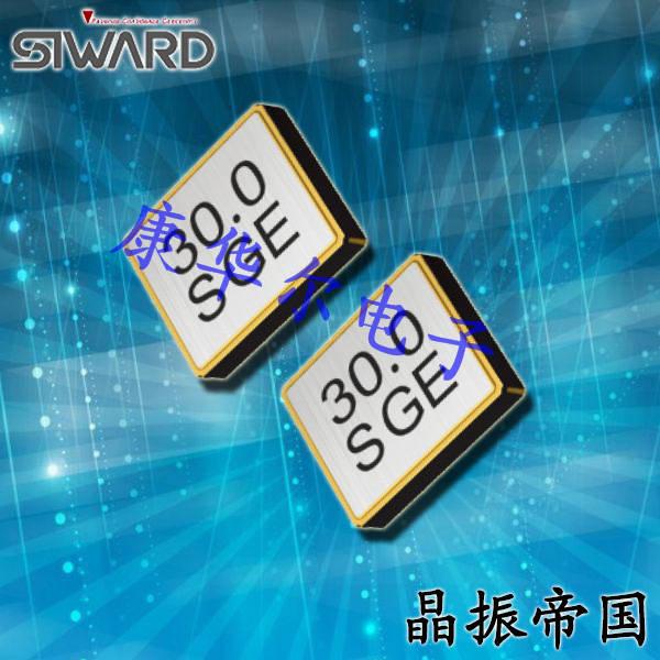 SIWARD晶振,贴片晶振,SX-5032晶振