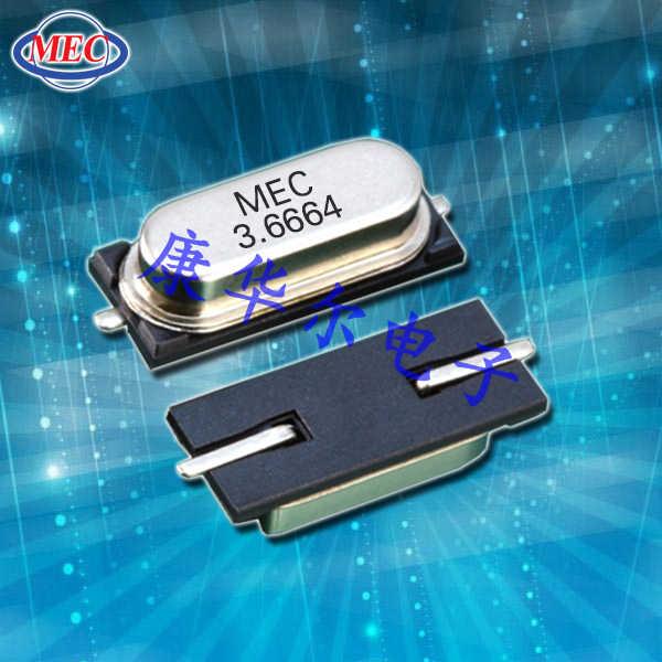 MERCURY晶振,贴片晶振,M49晶振,ML49晶振