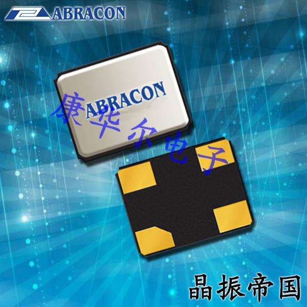 Abracon晶振,石英晶振,ABM10晶振