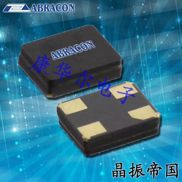 Abracon晶振,石英晶振,ABM8G晶振