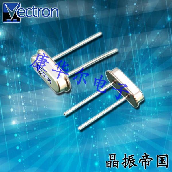 维管晶振,插件晶振,VXA4晶振,DIP石英晶振