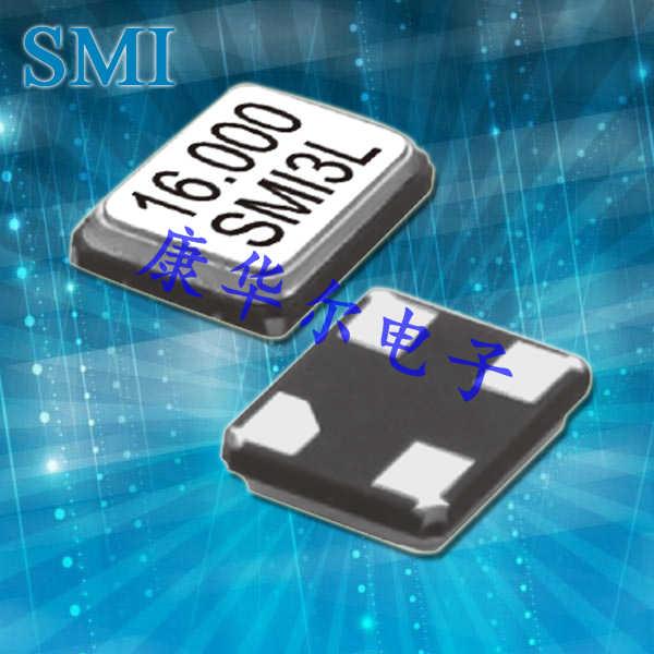 SMI晶振,贴片晶振,22SMX晶振,贴片谐振器