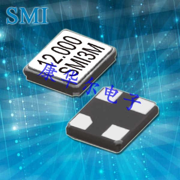 SMI晶振,贴片晶振,32SMX(A)晶振,无源谐振器
