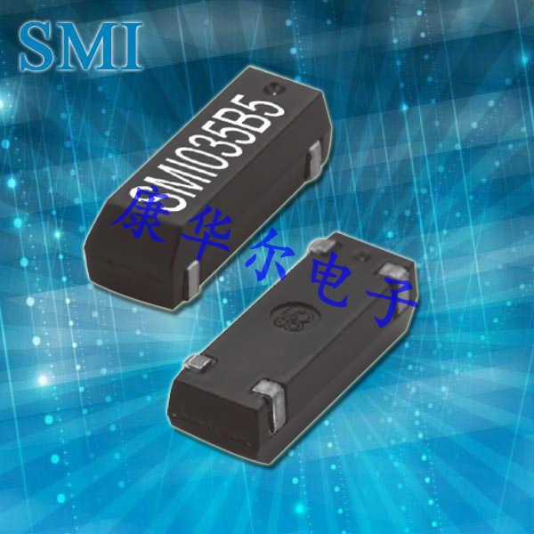 SMI晶振,贴片晶振,86SMX(LPN)晶振,进口晶体谐振器