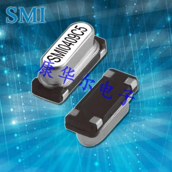 SMI晶振,贴片晶振,86SMX(CSM)晶振,进口贴片晶振