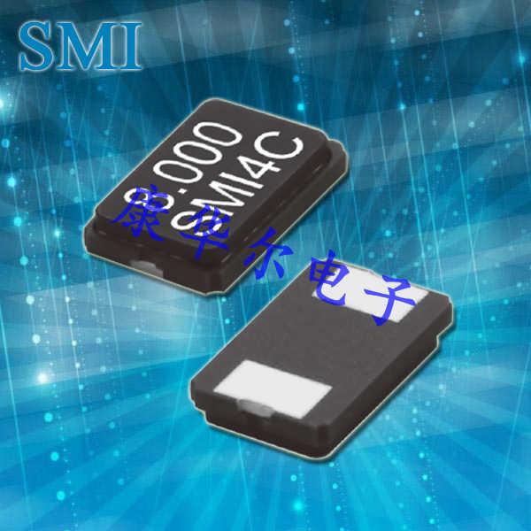 SMI晶振,贴片晶振,93SMX(A)晶振,无源贴片晶振