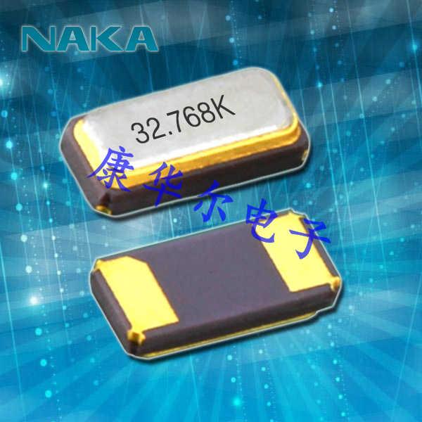 NAKA晶振,贴片晶振,CU312晶振,无源晶振