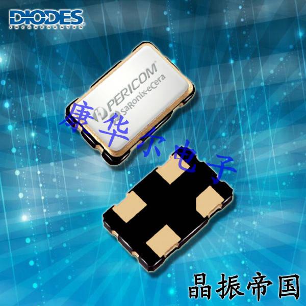 百利通亚陶晶振,有源晶振,KD晶振,KD3270037晶振