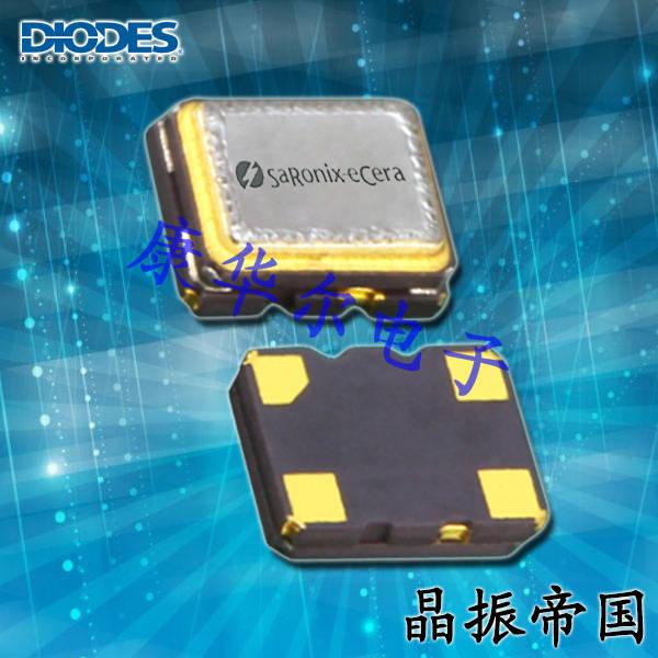百利通亚陶晶振,有源石英晶振,KX321振荡器