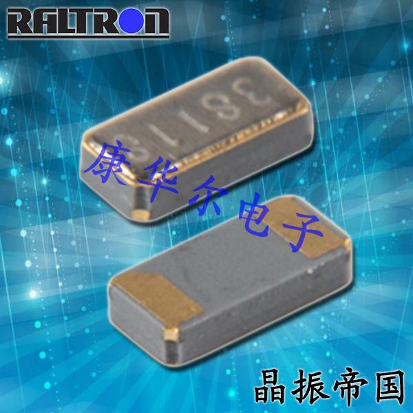 Raltron晶振,进口贴片晶振,RT4115高质量晶振