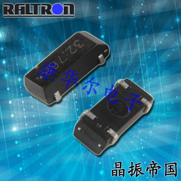 Raltron晶振,高性能石英晶体,RSM200S晶振