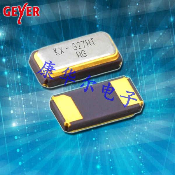 GEYER晶振,进口无源晶振,KX-327RT晶体
