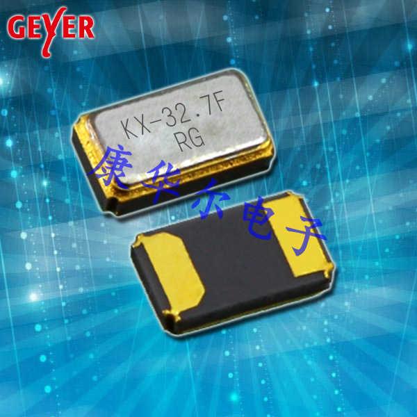 GEYER晶振,进口欧美晶振,KX-327FT晶体