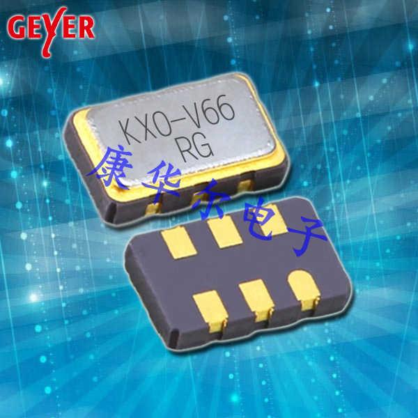 GEYER晶振,压控晶振,KXO-72有源晶振