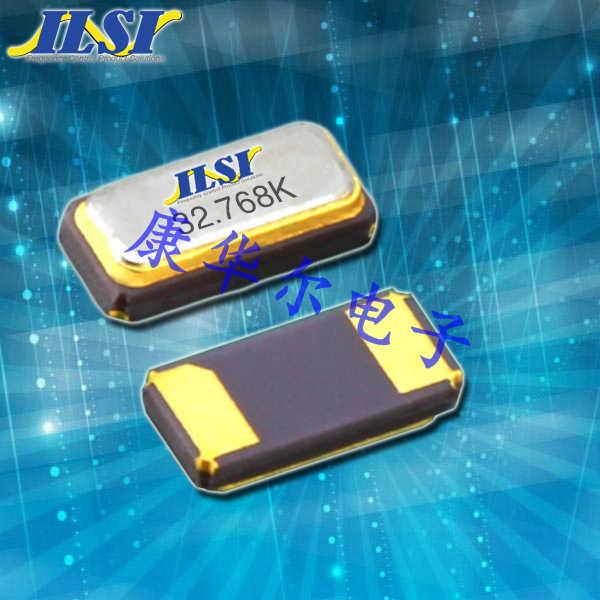 ILSI晶振,无源石英晶振,IL3Y晶体