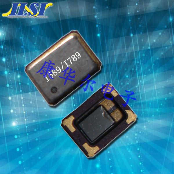 ILSI晶振,压控温补振荡器,I789晶振