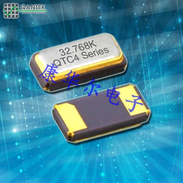QANTEK晶振,石英晶体谐振器,QTC2晶体