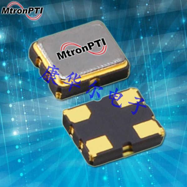 MtronPTI晶振,SPXO晶振,M2403振荡器