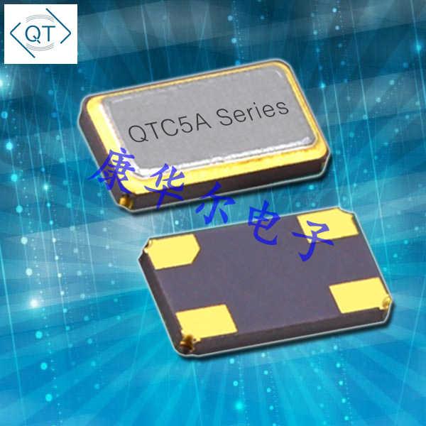 QuartzChnik晶振,耐高温晶振,QTC5A晶体