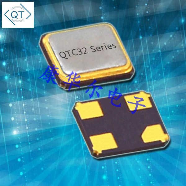 QuartzChnik晶振,进口贴片晶振,QTC20晶体