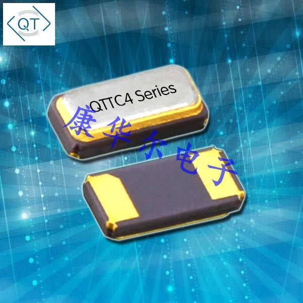 QuartzChnik晶振,进口贴片晶振,QTTC3晶振