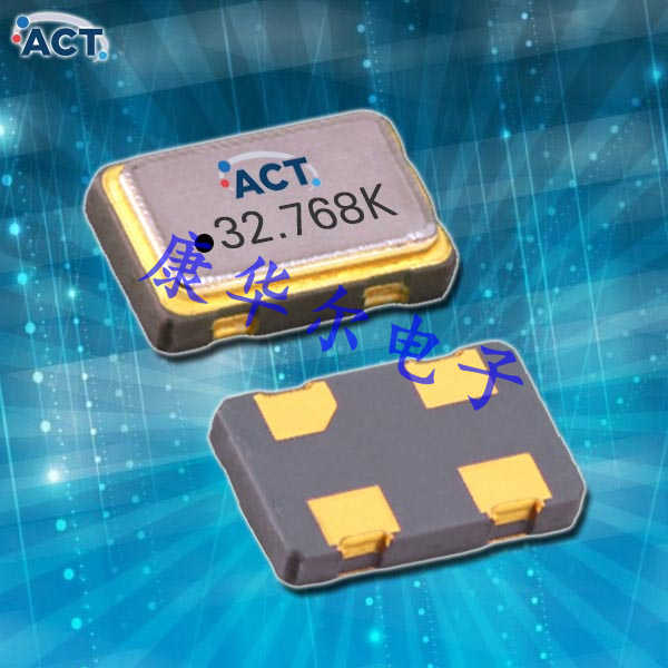 ACT晶振,SPXO晶体振荡器,9300WC有源晶振