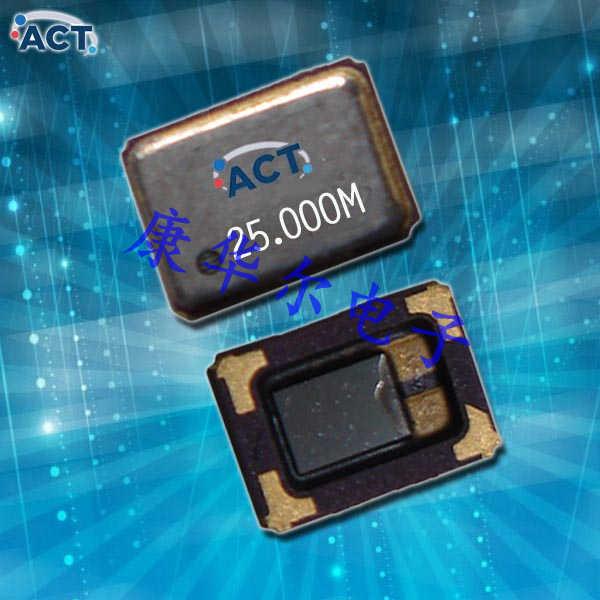 ACT晶振,温度补偿晶振,TX20SE有源晶振