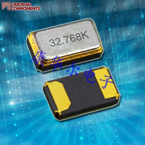 Cardinal晶振,石英贴片晶振,CPS石英晶体谐振器