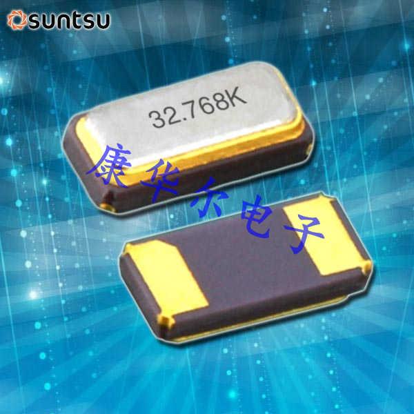 SUNTSU晶振,时钟晶体谐振器,SWS512晶振