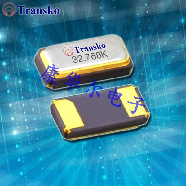 Transko晶振,耐高温石英晶振,CS31晶体谐振器