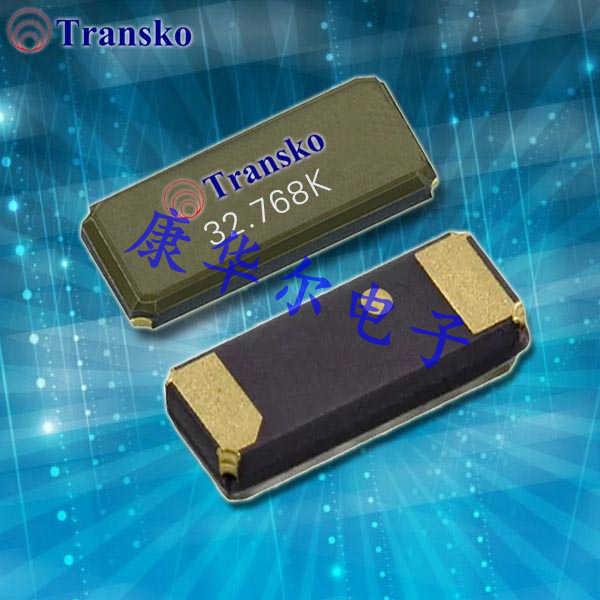 Transko晶振,低功耗晶振,CS52晶体谐振器