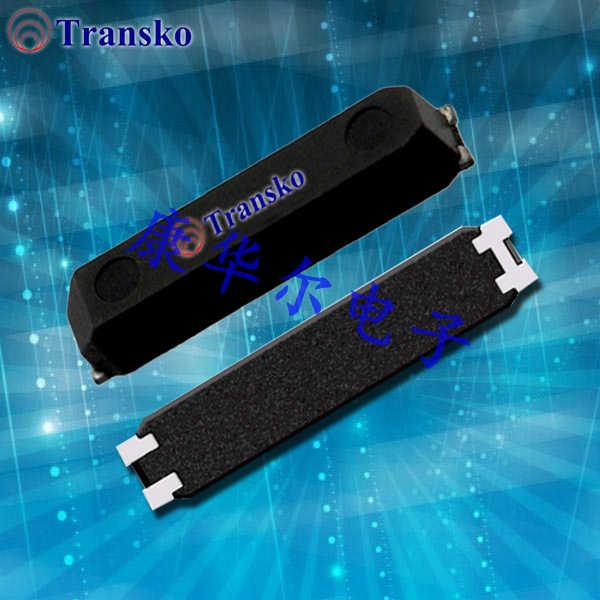 Transko晶振,石英贴片晶振,CS71晶体谐振器