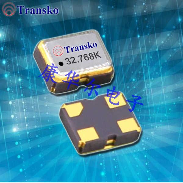 Transko晶振,压控晶体振荡器,TSMV2压控晶振