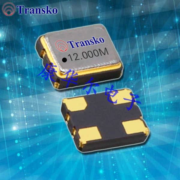 Transko晶振,VCXO晶振,TSMV3压控晶体振荡器