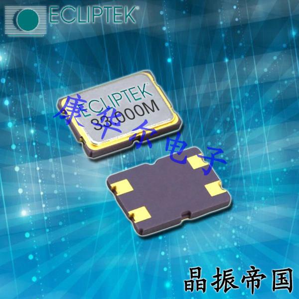 日蚀晶振,进口贴片晶振,EA5070JA12-27.000M晶体