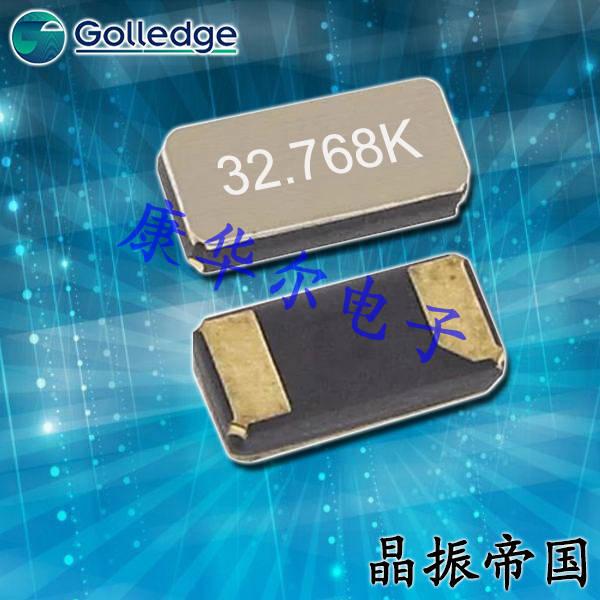 Golledge晶振,石英晶体谐振器,CM9V晶振