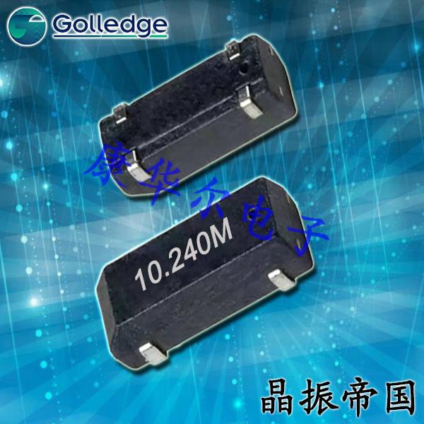Golledge晶振,无源环保晶振,GSX-200晶体