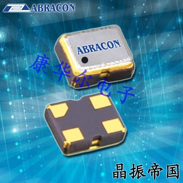 Abracon晶振,进口有源晶振,ASDK四脚贴片振荡器