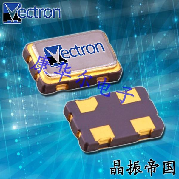 维管晶振,有源晶体振荡器,VC-801石英贴片晶振